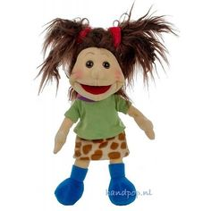 Living Puppets Yosie 35 cm