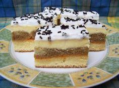 """""""Ez a süti is, csak úgy mint a többi, nagy sikert aratott a családban. Anyukám szerint, ha így folytatom, igazi konyhatündér lesz belőlem."""" – írta az egyik kommentező, miután elkészítette ezt a süteményt.)"""