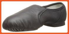 Dance Class LP601 Low Profile Jazz Shoe,Black,11 M US - Athletic shoes for women (*Amazon Partner-Link)