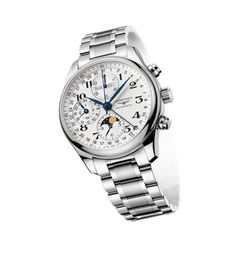 The Longines Master Collection - Longines - L2.673.4.78.6