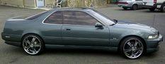 95 acura legend coupe - Google Search Honda Prelude, Honda Legend, Car Goals, Car Car, Big Boys, Cars And Motorcycles, Legends, Wheels, Garage