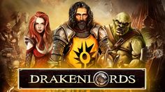 Drakenlords: CCG Card Duels: screenshot