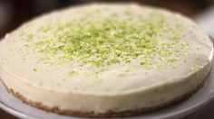 You'll find the ultimate Siba Mtongana Perfect No-Cook Cheesecake recipe and even more incredible feasts waiting to be devoured right here on Food Network UK.