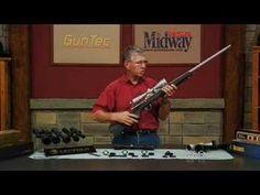 Gunsmithing - How to Determine the Proper Scope Ring Height - YouTube