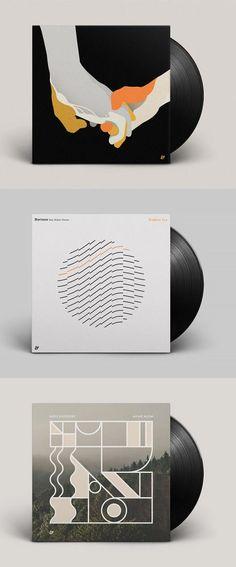 Graphic Design & Art Direction by Jason Marc Wood | Inspiration Grid | Design Inspiration