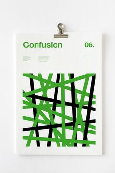 In this eye-opening poster series, Nick Barclay depicts the effects of depression with simple geometric designs and solid colors. The six powerful posters Minimalist Graphic Design, Minimalist Poster, Graphic Design Posters, Graphic Design Inspiration, Simple Poster Design, Minimalist Layout, Simple Geometric Designs, Geometric Graphic, Colors