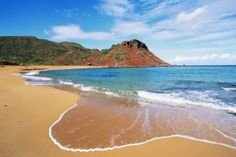 9 playas imprescindibles en Menorca, Islas Baleares :: Leer... http://www.navartur.es/ideas-y-fiestas/9-playas-imprescindibles-en-menorca.htm