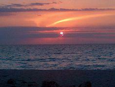 Cabo rojo beach. Pedernales, Dominican Republic