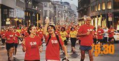 Run 5.30, per vedere Milano con gli occhi dell'alba