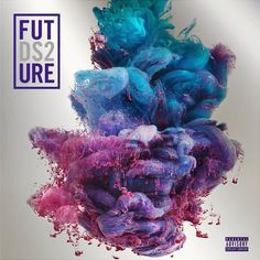 "Future ""DS2"" - Album Cover (Full Size)"