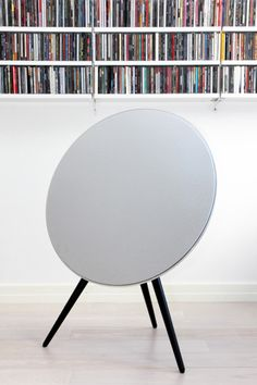Bang & Olufsen Beoplay A9 - Love it!