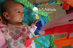 Here is a list of activities and games that our two month old really enjoyed! We do activities twice a day, usually following a solid ...