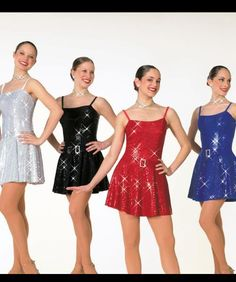 City Lights 352 Jazz Lyrical Tap Pageant Dance Costume | eBay