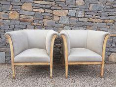 Couverture fauteuil tissu CHIVASSO - My Love