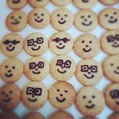 おやつ屋ハイジ  Cookies