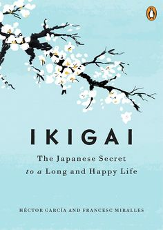 Learn to channel the ancient wisdom found on Japan + live a happier AND longer life.