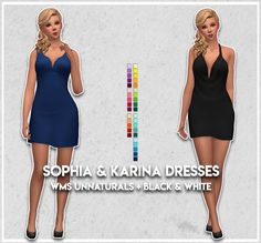Part The last two dresses of my cc making craze (though I still have more ideas) Info Sims 4 Mm Cc, Sims Four, Maxis, Sims 4 Clothing, Female Clothing, Sims 4 Dresses, Sims 4 Cas, Make Your Own Dress, The Sims4