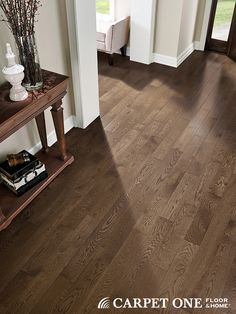 Rockingham Maple Hardwood, Flint Maple Hardwood Flooring | Mohawk ...