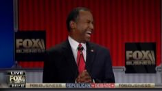 Good Luck Making Sense Of These 5 Ben Carson Debate Moments...