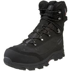 Salomon Men's Nytro WP Winter Boot * Read more  at the image link.