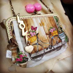 Little bag by Le cose di Grazia