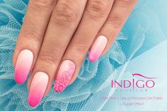 Like a Princess (video) | indigo labs nails veneto