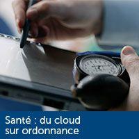 Pour la recherche, l'aide au diagnostic ou encore le stockage de données, le cloud peut être prescrit par tous les DSI du monde de la santé. En lire plus: http://www.dell.com/learn/fr/fr/frbsdt1/campaigns/revueit-cloud-service-sante