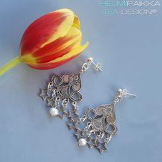 Helmipaikka Oy - Joka päivä on korupäivä - Helmipaikka. Belly Button Rings, Earrings, Jewelry, Jewellery Making, Jewels, Country Belly Rings, Ear Piercings, Jewlery, Jewerly