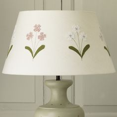 You don't have to be able to sew to get crafty. Make a no-sew applique drum lampshade with Susie Watson Designs on 23rd October or 20th November. Be warned though – once you've made one you are likely to go lampshade mad!