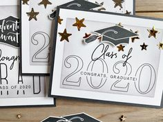 It's Release Day for NEW Teacher and Grad Products! College Graduation Cards Handmade, Handmade Birthday Cards, Graduation Ideas, Handmade Cards, Stamping Up Cards, Fathers Day Cards, New Teachers, Heartfelt Creations, Cards For Friends