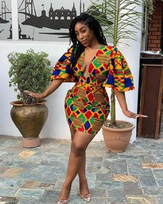 african fashion outfits 913 #africanfashionoutfits