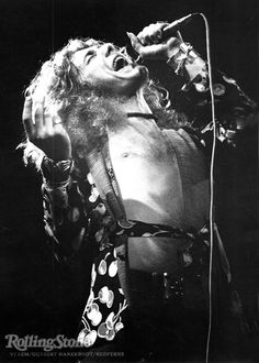 #RobertPlant #LedZeppelin Happy 66th birthday Robert Plant who is still out their doing it, but refuses to discuss the prospect of another Led Zeppelin reunion, despite Jimmy Page and John Paul Jones being keen http://ozmusicreviews.com/mavis-staples-on-later-with-jools-holland