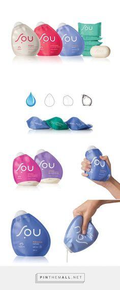 TNS communications |   [패키지디자인] Cosmetic 제품의 새로운 패키지디자인 - created via http://pinthemall.net