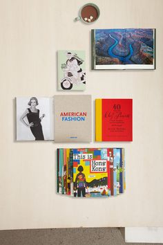 Arresting and utterly gift-worthy books for your coffee table.