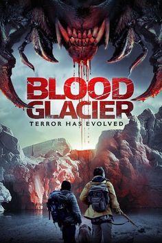 Blood Glacier (Austria)
