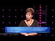 Joyce Meyer   Ways to Win Over Temptation