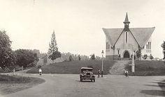 Gereformeerd Kerk (anno 1918) Semarang 1920-1940.