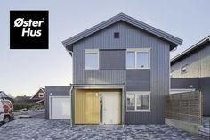 Rekkehus - 4318 Sandnes - Sandved - Sandsgårdveien 37 - Stor enebolig i rekke som grenser til Sandvedparken - Øster HusBolig - Boliger - Kjøpe bolig? - EiendomsMegler 1