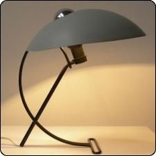 Desk Lamp by Louis Kalff for Philips | #0888