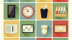 É possível criar uma rotina mais produtiva com mais planejamento e organização (Foto: Thinkstock)