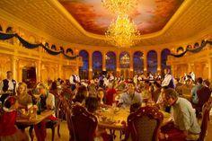 BeOurGuest_DisneyParks_MattStroshane.jpg - Matt Stroshane/Walt Disney Parks