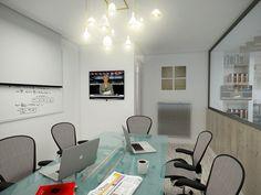 PBA Ofis #alsancak #office #officedesign