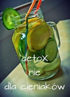 a cena jest . no nie wiem. Detox Drinks, Healthy Drinks, Healthy Cooking, Healthy Life, Shake Recipes, Diet Recipes, Healthy Recipes, Slim Drink, Health Remedies