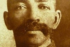 The REAL 'Lone Ranger' Was An African American Lawman Who Lived With Native American Indians