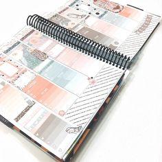 Last week using Diamond Dreamer  . . . #planner #plannergirl #plannerlove #planneraddict #plannerlife #plannernerd #LNMPRSQUAD #plannerdecor #plannerstickers #plannergoodies #plannercommunity #plannerobsessed #erincondren #erincondrenlifeplanner #eclp #thehappyplanner #happyplanner #filofax #kikkik #personalplanner #michaels #recollections #plannerfriendsmakethebestfriends