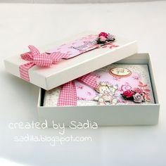 Sadilla's Blog: Album per nascita