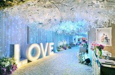 Lotus Design at www.bridestory.com #weddingideas #weddinginspiration #bridestory #weddingdecoration
