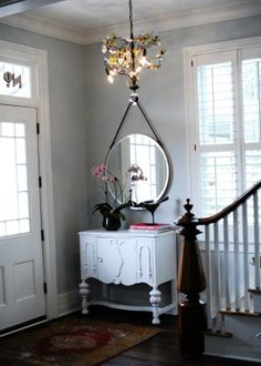 Entryway Decorations : IDEAS & INSPIRATIONS: Entryway Design Ideas