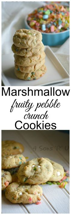 Cookies on Pinterest | Chocolate Chip Cookies, Cookies and Chip ...