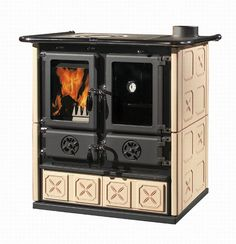 EKOCIEPŁOTECH: kuchnie węglowe, piece kaflowe, piece kuchenne, Atmos, Nordica, Romotop, gazowe ogrzewacze pomieszczeń